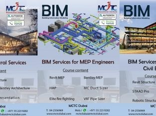 Bim Building Information Modeling course-Bim Management Courses